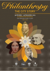 Philanthropy: The City Story